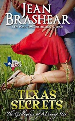 Texas Secrets by Jean Brashear