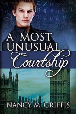 A Most Unusual Courtship by Nancy M. Griffis
