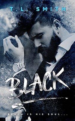Black by T.L. Smith