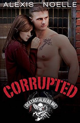 Corrupted by Alexis Noelle