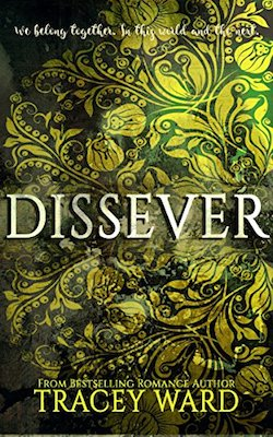 Dissever by Tracey Ward