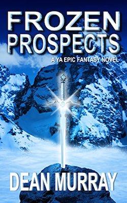 Frozen Prospects by Dean Murray
