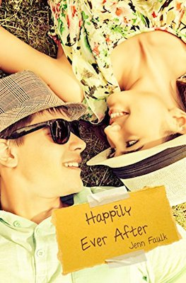Happily Ever After by Jenn Faulk