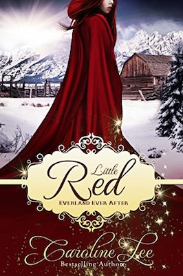 Little Red by Caroline Lee