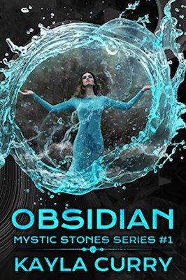 Obsidian by Kayla Curry