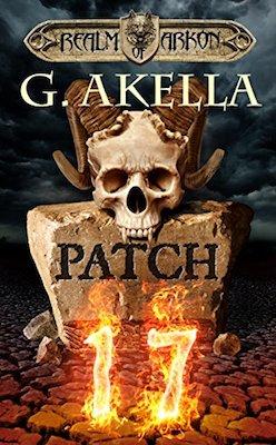 Patch 17 by G. Akella
