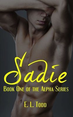 Sadie by E.L. Todd