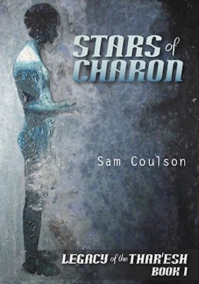 Stars of Charon by Sam Coulson