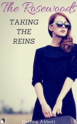 Taking the Reins by Katrina Abbott