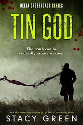 Tin God by Stacy Green
