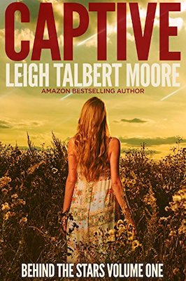 Captive by Leigh Talbert Moore