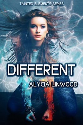 Different by Alycia Linwood