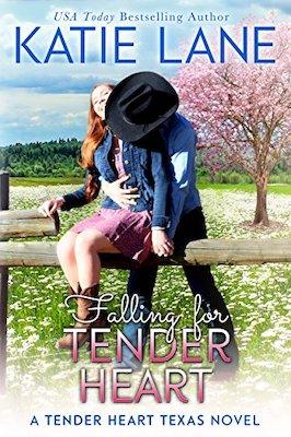 Falling for Tender Heart by Katie Lane