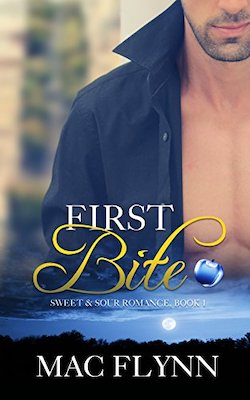 First Bite by Mac Flynn