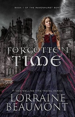 Forgotten Time by Lorraine Beaumont