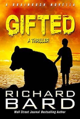 Gifted by Richard Bard