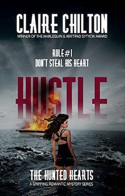 Hustle by Claire Chilton