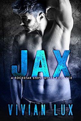 Jax by Vivian Lux