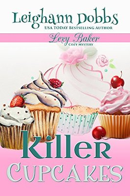 Killer Cupcakes by Leighann Dobbs