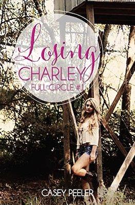 Losing Charley by Casey Peeler