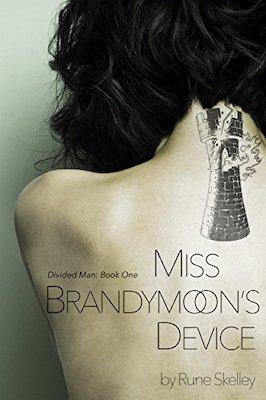 Miss Brandymoon's Device by Rune Skelley