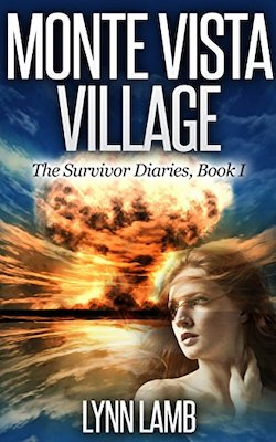 Monte Vista Village by Lynn Lamb
