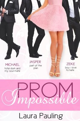 Prom Impossible by Laura Pauling