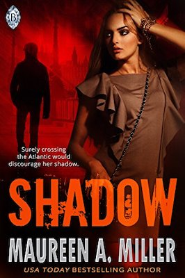 Shadow by Maureen A. Miller
