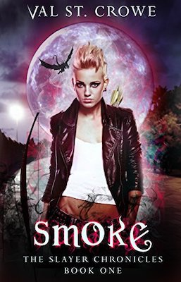 Smoke by Val St. Crowe