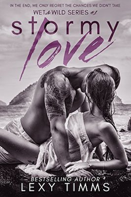 Stormy Love by Lexy Timms