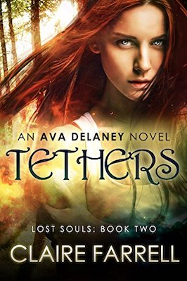 Tethers by Claire Farrell