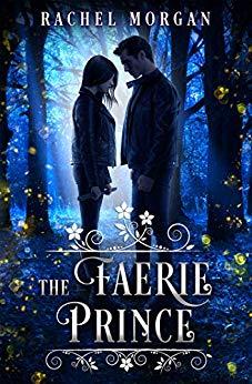 The Faerie Prince by Rachel Morgan