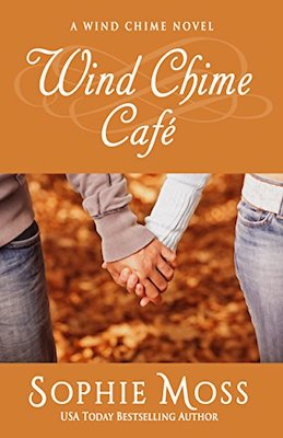 Wind Chime Café by Sophie Moss
