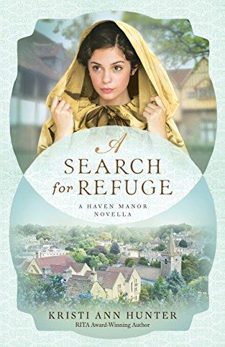 Search for Refuge by Kristi Ann Hunter