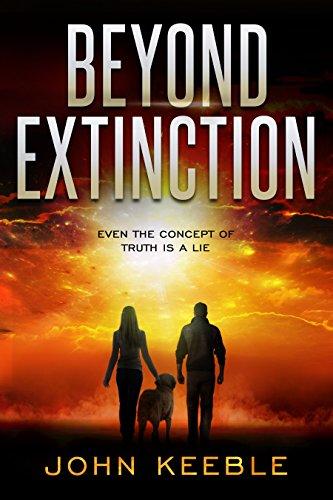 Beyond Extinction by John Keeble