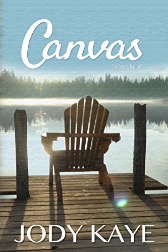 Canvas by Jody Kaye