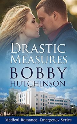 Drastic Measures by Bobby Hutchinson