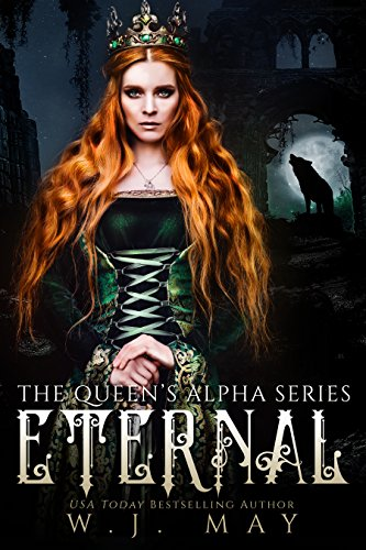 Eternal by W.J. May