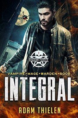Integral by Adam Thielen