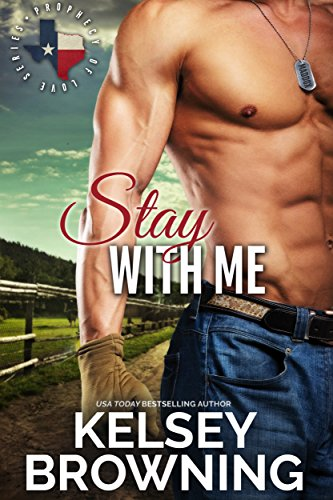 Stay with Me by Kelsey Browning