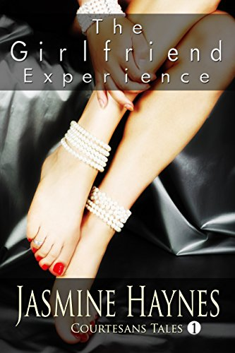 The Girlfriend Experience by Jasmine Haynes