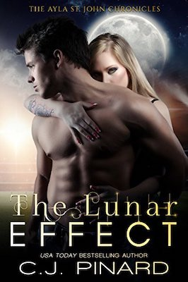 The Lunar Effect by C.J. Pinard