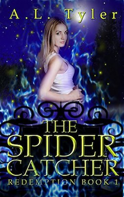 The Spider Catcher by A.L. Tyler