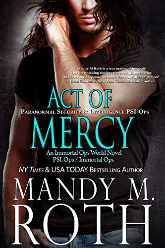 Act of Mercy by Mandy M. Roth