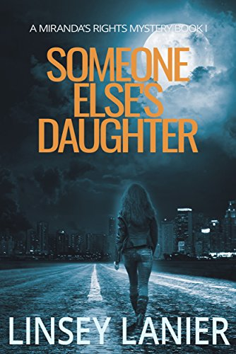 Someone Else's Daughter by Linsey Lanier