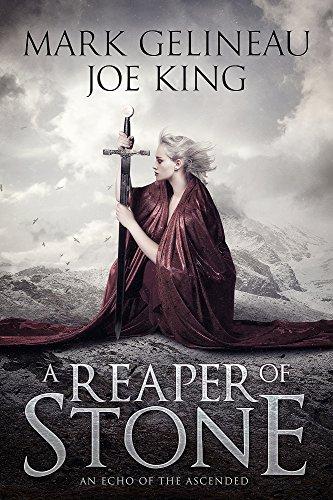A Reaper of Stone by Mark Gelineau,  Joe King