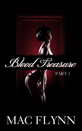 Blood Treasure by Mac Flynn