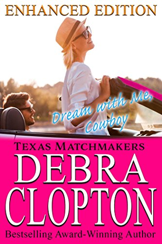Dream with Me, Cowboy by Debra Clopton