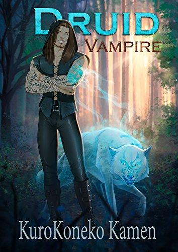 Druid Vampire by KuroKoneko Kamen