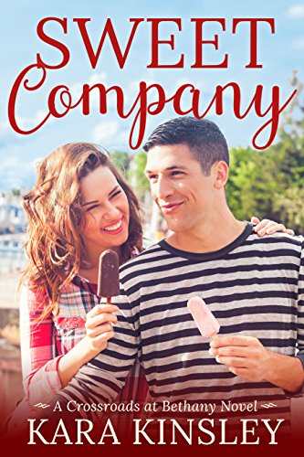 Sweet Company by Kara Kinsley